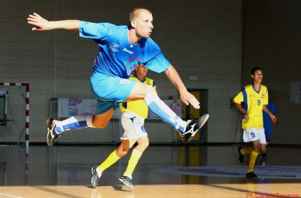 Vincenzo Rocco 2 - Futsal