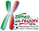 Logo Torneo Regioni 2016