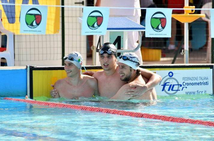 Campionati assoluti di nuoto: integrazione strutture alberghiere