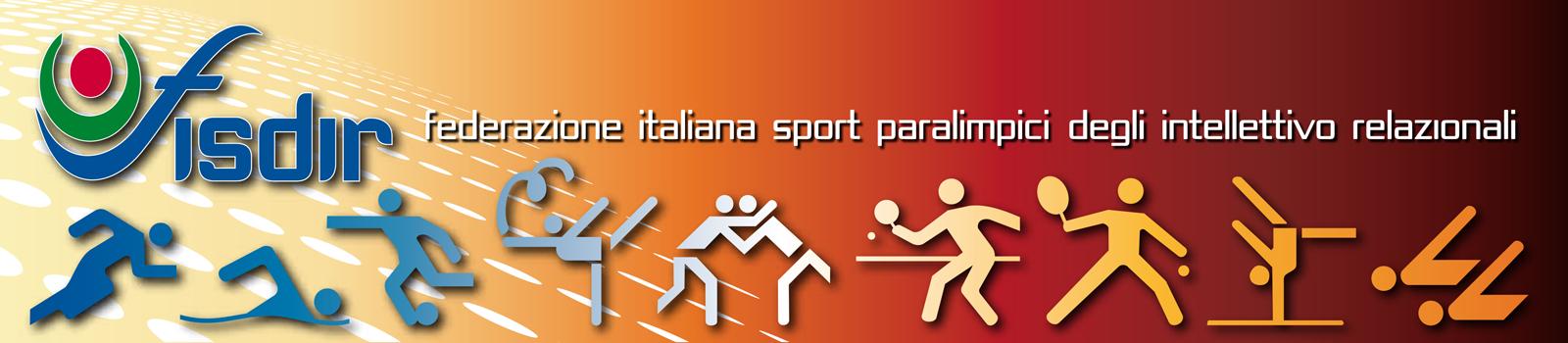 Federazione italiana sport paralimpici degli intellettivo relazionali
