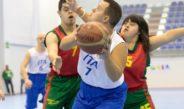 La nazionale di basket sarà ricevuta martedì 12 Dicembre dal Ministro Lotti
