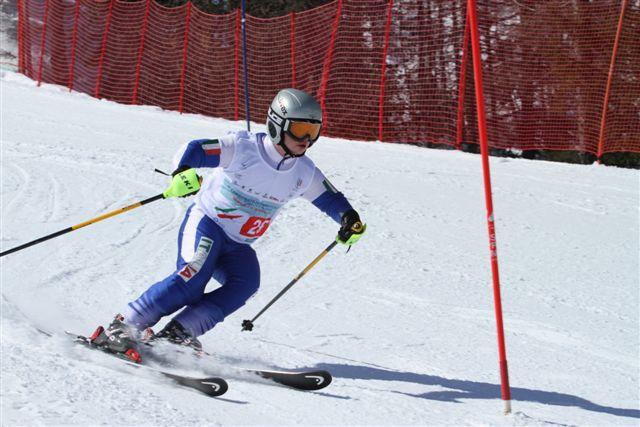 Campionato Italiano Sport Invernali s.s. 2014