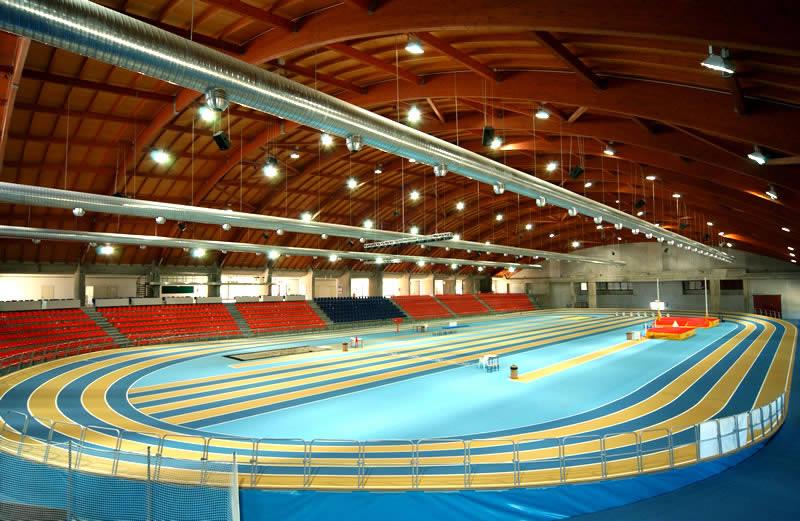 Atletica Indoor, gli iscritti al campionato di Ancona