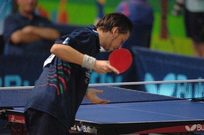 Tennis Tavolo: i risultati di Matera