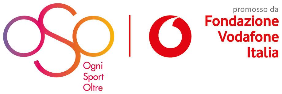 OSO e fondazione Vodafone