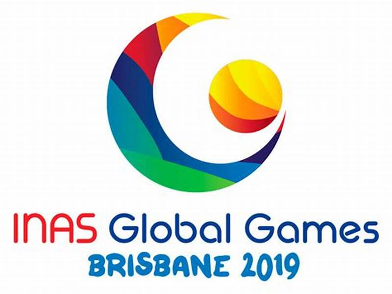 Inas Global Games - Brisbane 2019