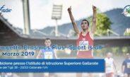 Sport is all: domani l'inizio del progetto Erasmus + a Gallarate