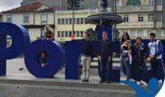 Sport is all: terzo appuntamento a Oporto per il progetto Erasmus +