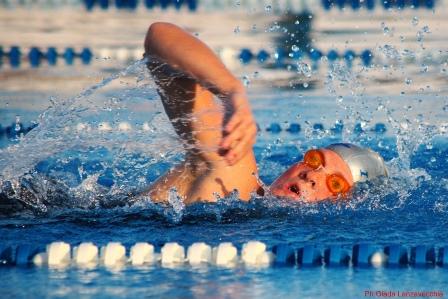 Nuoto, gli iscritti al Campionato italiano in vasca corta