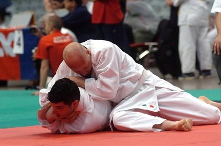 Campionato di judo a Cesate: gli iscritti