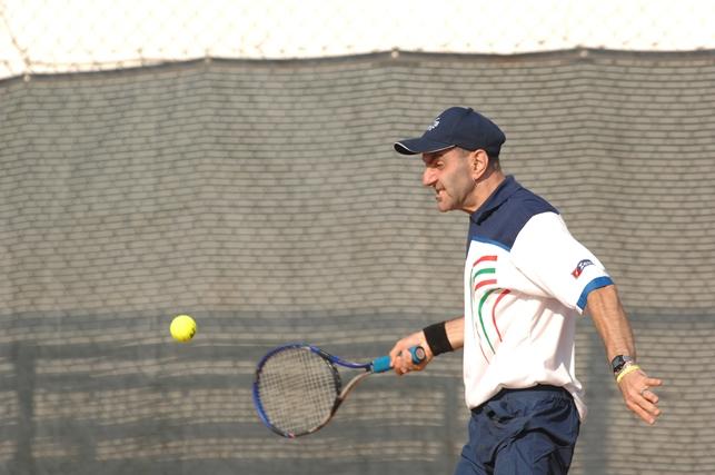FISDIR TV: online il servizio del campionato di tennis