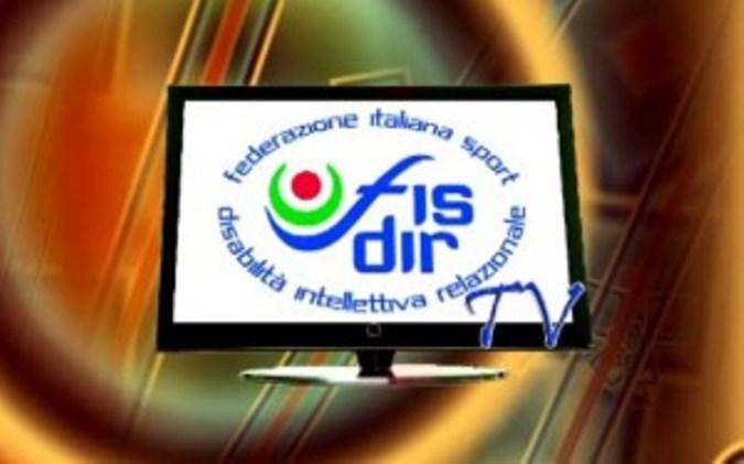FISDIR TV: le immagini del calcio a 5