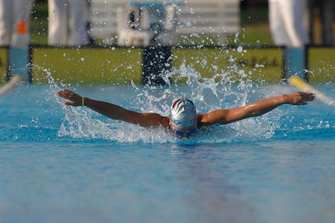 Mondiali DSISO 2014: sei medaglie in due giorni