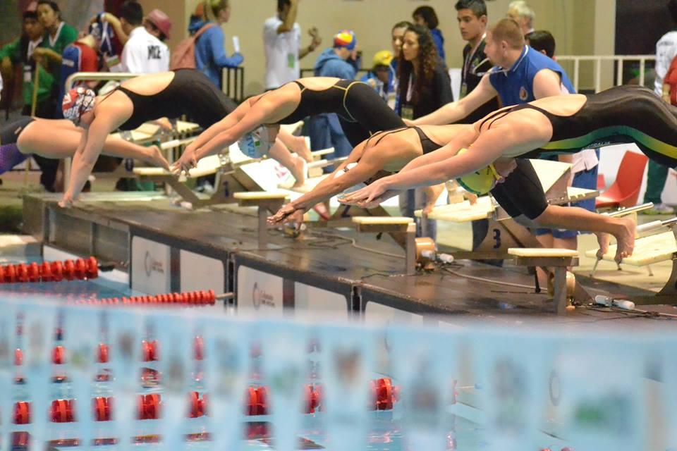 Nuoto in vasca corta: a Loano il primo evento del 2015