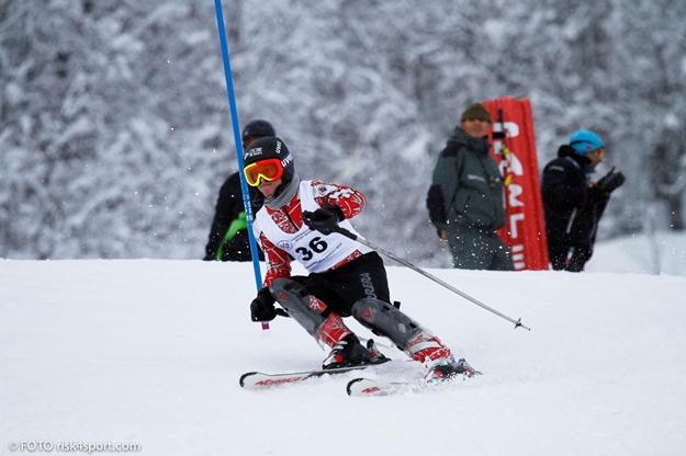 Ultimi giorni per le iscrizioni agli sport invernali