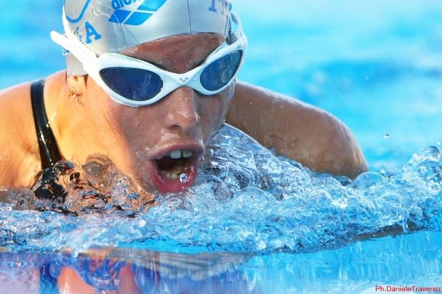 Europei di Nuoto Inas: i convocati per Loano 2016
