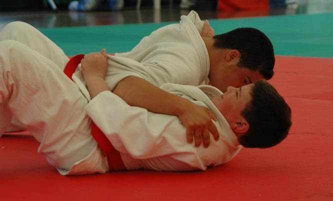 Campionato Italiano di Judo: gli iscritti per Ferrara
