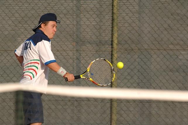 Tennis: novità per il 2015