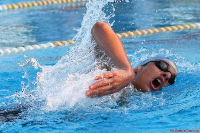 Campionato italiano di nuoto in vasca corta: la circolare