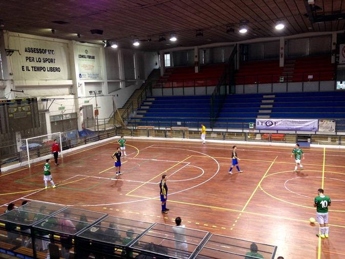 Football Sala: giornata finale