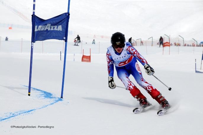 Sport Invernali: tutto pronti sulle nevi di Tarvisio