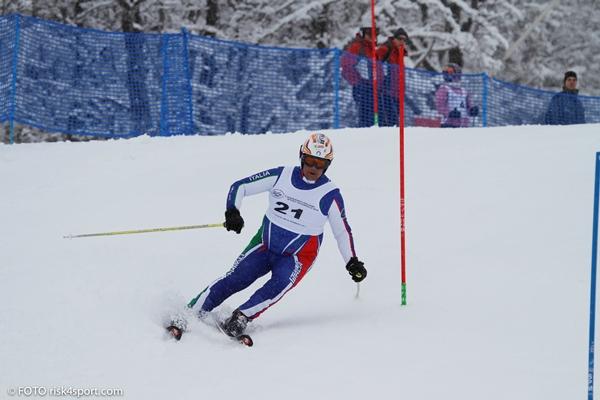 Circolare campionato italiano sci nordico e alpino: la circolare