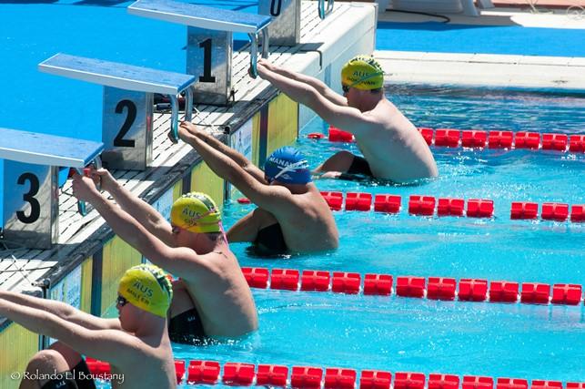 Assoluti di nuoto a Bressanone: online la circolare