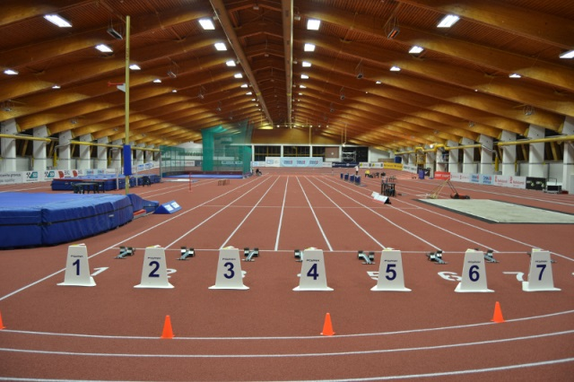 Europei Inas Atletica Indoor: il sito per seguire l'evento