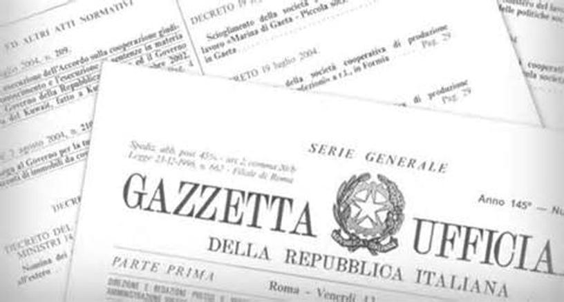 Il Comitato Italiano Paralimpico è ufficialmente Ente Pubblico