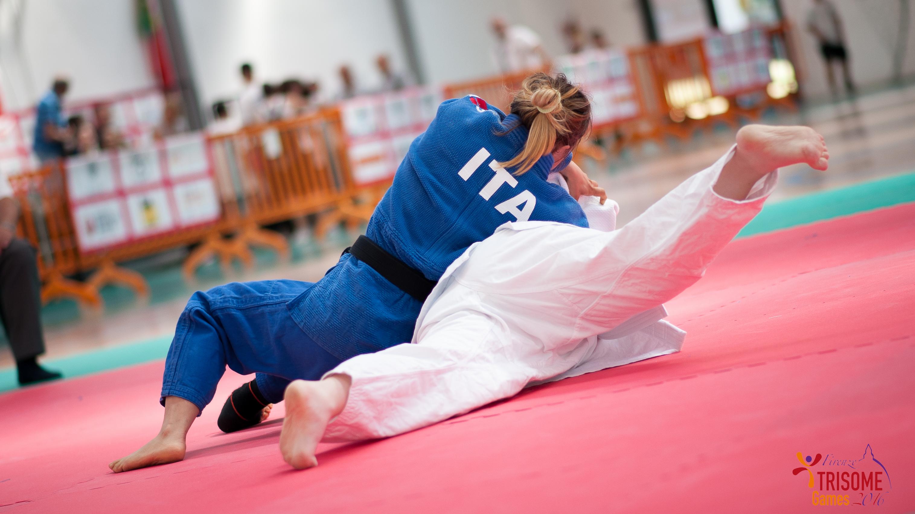 Judo, a Ravenna il raduno della Nazionale II2