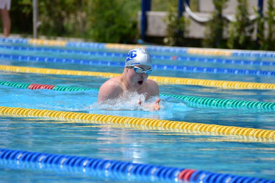 Nuoto promozionale e nuoto salvamento: online le start list