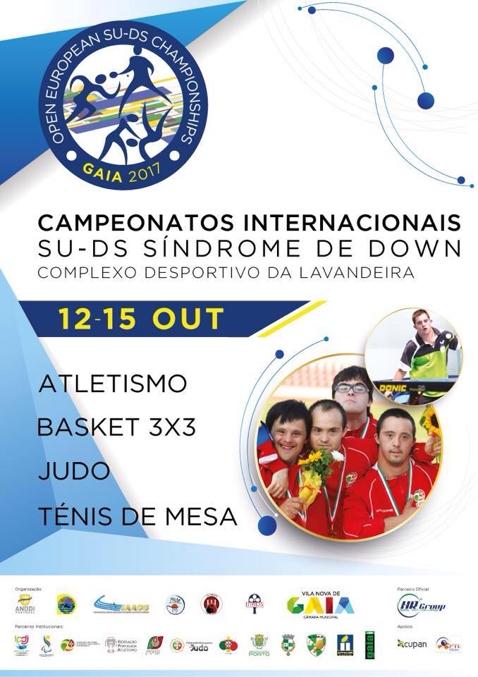 Su-Ds International Championships: i convocati per Vila Nova de Gaia