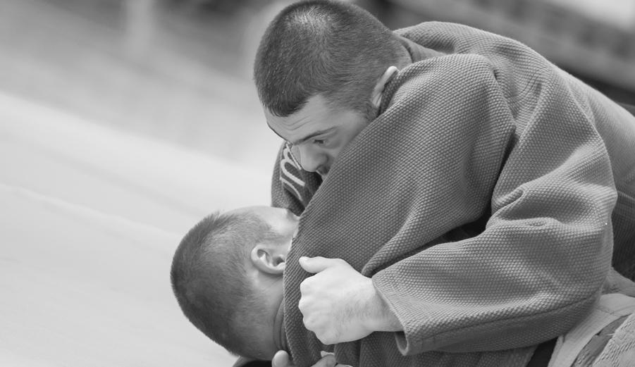 Judo: online i risultati del campionato italiano
