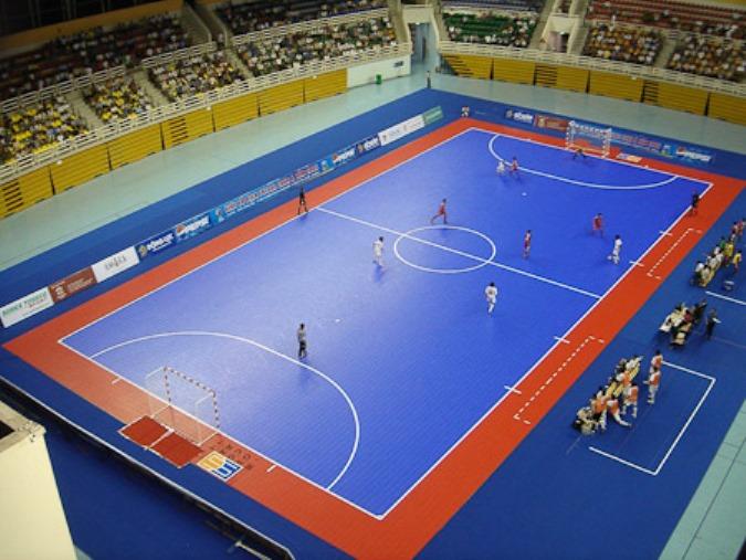 Football Sala: domenica il raduno, il 29 la gara contro Sanmarino