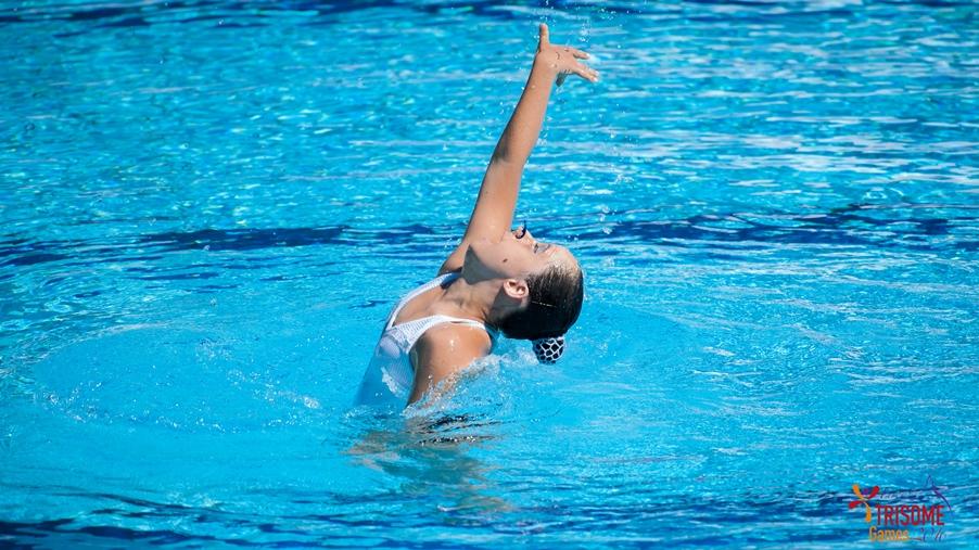 Nuoto sincronizzato: online i risultati