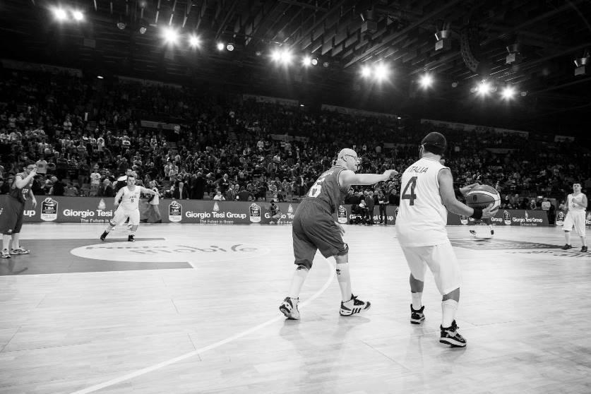 Campionato Italiano Pallacanestro C21: AIPD Oristano campione