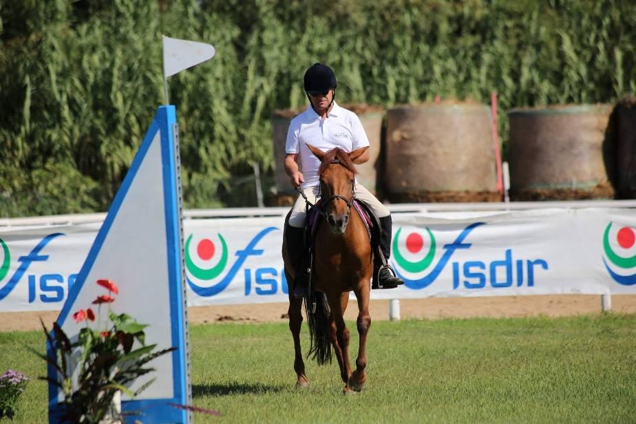 Campionato di equitazione: il resoconto di Oristano