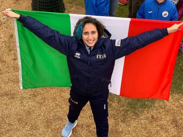 Europei Inas Cross Country 2018: doppietta Dotto e colpo di Dieng, tre medaglie per gli azzurri
