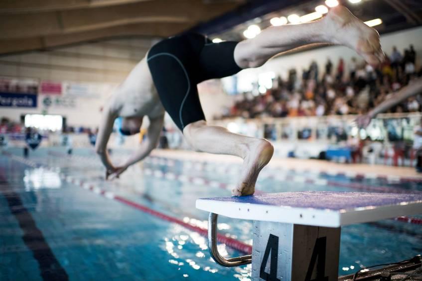 Nuoto in vasca corta: i risultati dell'evento