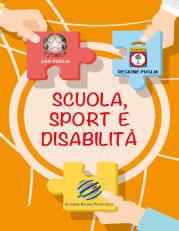 Progetto Puglia: Scuola, Sport e Disabilità
