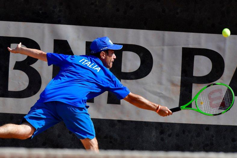 Tennis: online i risultati della I tappa di Palazzolo sull'Oglio