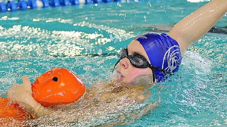 Nuoto salvamento: online i risultati