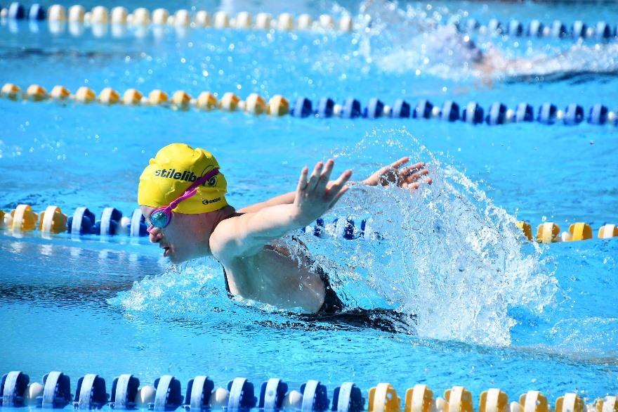 Campionato Italiano di Nuoto e nuoto sincronizzato: i risultati online