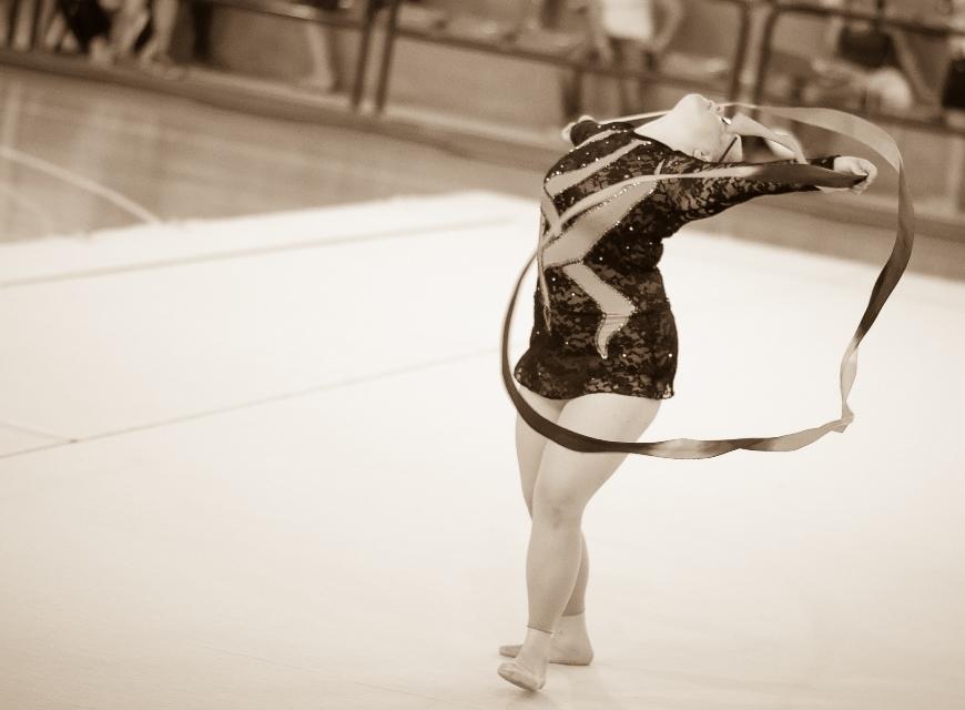 A Rimini il campionato nazionale di ginnastica artistica e ritmica