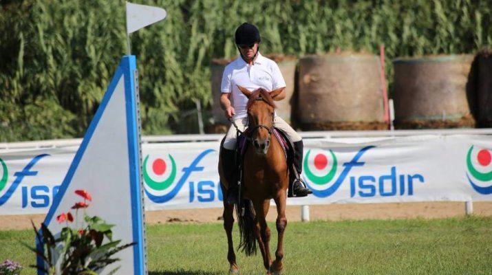 Circolare Campionato Italiano Equitazione 2020