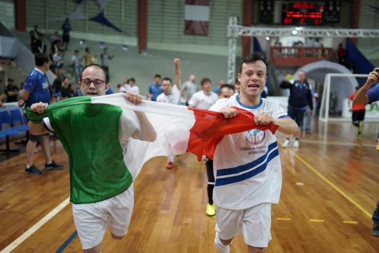 Mondiali FIFDS 2019: Brasile campione, Italia terza