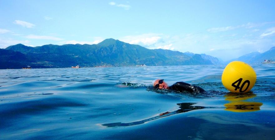 Nuoto acque libere: online la circolare
