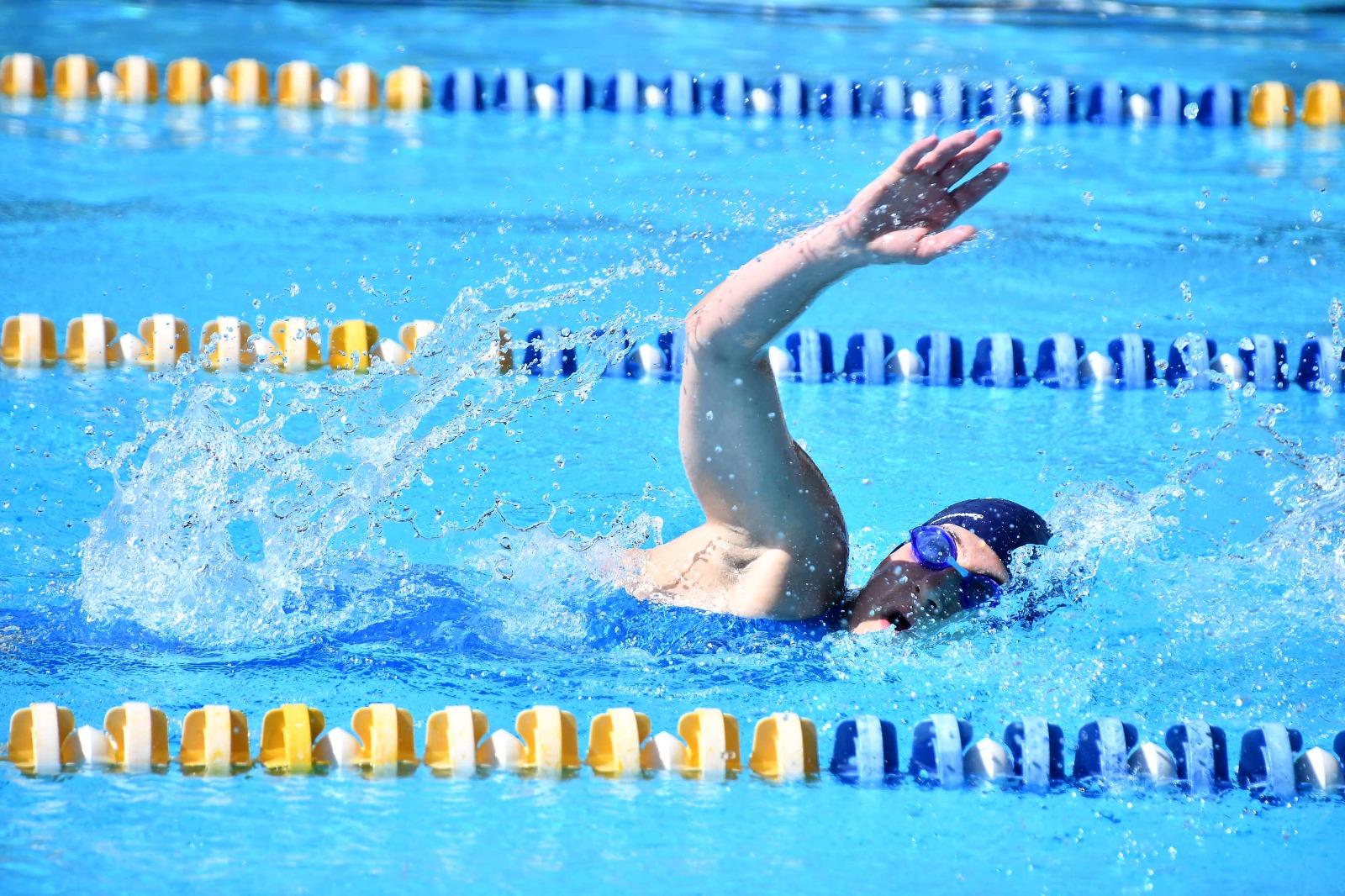 Sospensione del Campionato Italiano Giovanile di nuoto paralimpico