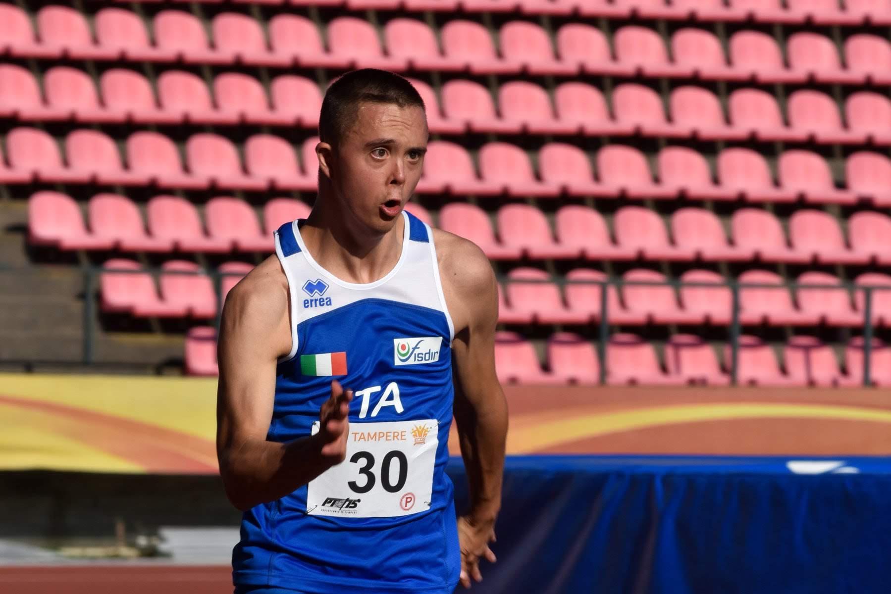 Tampere 2019: 32 medaglie per la selezione azzurra