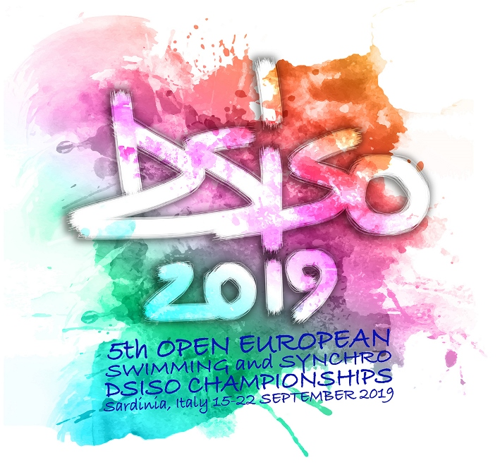 Europei DSISO – Olbia (Ita), 15 – 22 Settembre 2019